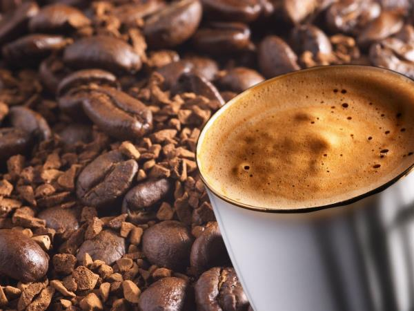 5 Alternativen zum Kaffee