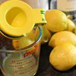 20% mehr Zitronensaft und andere Tricks