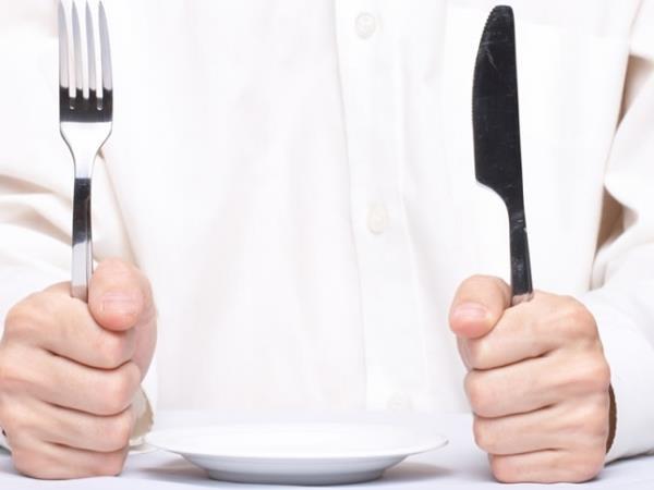3 Dinge die wir nicht essen dürfen wenn wir Hunger haben