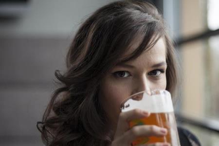 7 Gründe, warum Sie jeden Tag ein Glas Bier trinken sollten
