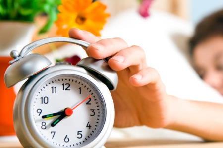 Haben Sie schon einmal darüber nachgedacht, dass Schlummern auch gesundheitsschädlich sein kann?