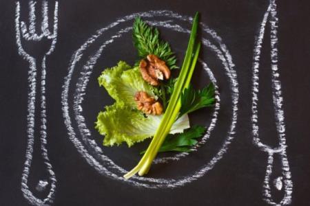Was der Wunsch Ihrer Lebensmittel Ihnen sagt, über Ihre Gesundheit
