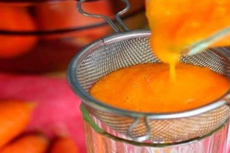 Warum sollten wir diese Karottenmischung jetzt essen?