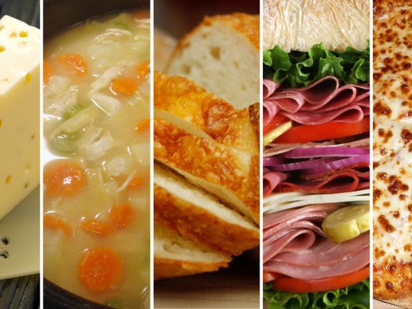 Sind drei Mahlzeiten pro Tag der größte Wahn unserer Zeit?