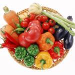 Hält die Theorie des Vitaminrückgangs bei Gemüse an?