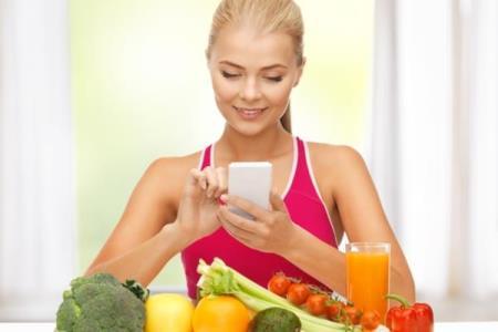 Zählen Sie keine Kalorien, zählen Sie Bisse.